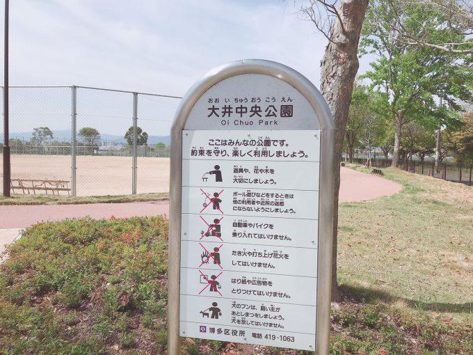 近い 公園