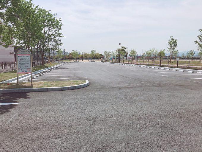 【福岡空港に一番近い公園】大井中央公園が整備されて新しく ...